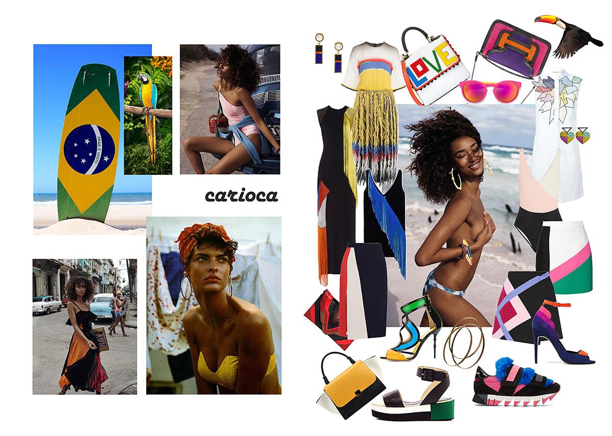 Анастасия Каминская стиль гардероб сезонный гардероб стилист имиджмейкер имидж консультант образ одежда мода